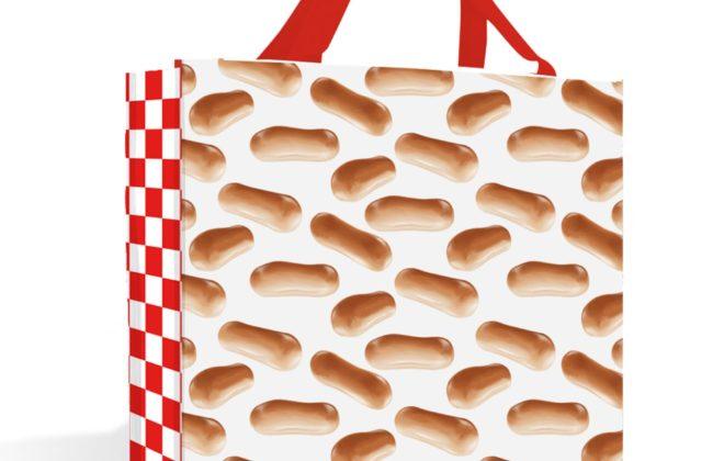 Worstenbroodjes-Shopper-tas-boodschappen-shoppen-den-bosch